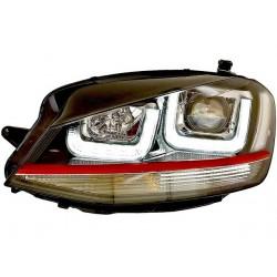 Golf 7 LED Scheinwerfer U-Lite