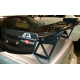 APR GTC 3D Heckspoiler Carbon Subaru Impreza WRX STI 11-14