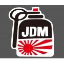 JDM Granaten Sticker/Aufkleber