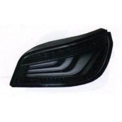 LED Rückleuchten Schwarz Smoke BMW 5er E60