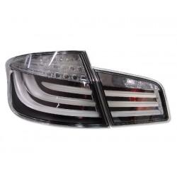 LED Rückleuchten Schwarz Smoke BMW 5er F10
