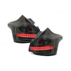 LED Rückleuchten Aurora Smoke Ford Focus 2011-
