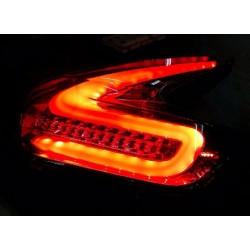 LED Rückleuchten Rot Smoke Nissan Juke 2010-