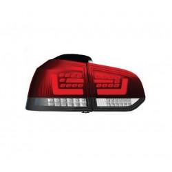 LED Rückleuchten Rot VW Golf 6