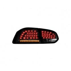 LED Rückleuchten Schwarz VW Golf 6