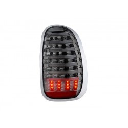 Full LED Rückleuchten Rot Mini Clubman R60