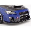 Varis Arising 2 Style Frontstossstange Subaru WRX STI 14-