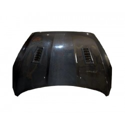 Carbon Motorhaube RS Style Ford Focus 2012-