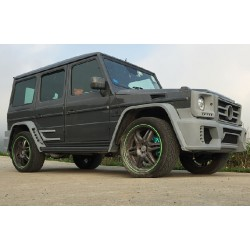 Wald Style Body Kit Mercedes Benz G-Klasse