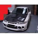Carbon Motorhaube OEM Mitsubishi EVO 4
