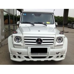 Wald Style Body Kit Mercedes Benz G-Klasse W463