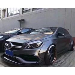 LB Style Breitbau Kit Mercedes Benz A-Klasse W176