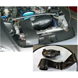Air Box - Ansaugkanal Carbon Honda S2000