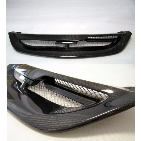 Carbongrill Mugen Style Civic 04-05