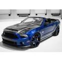 Mustang 09-14